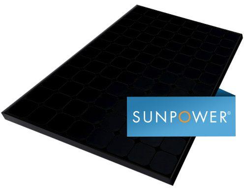 Solar Panel Sun Power